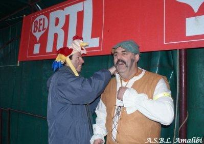 Carnaval, 2009
