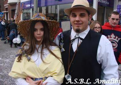 Carnaval, 2007