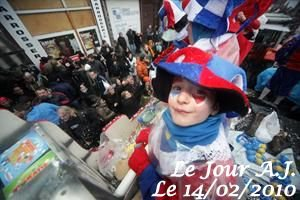 Carnaval, 2010: Cortège Carn'Ama