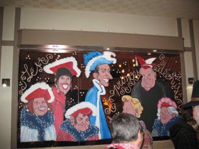 Carnaval, 2010