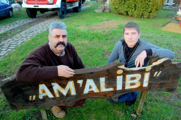 A.S.B.L. Amalibi ; AMALIBI s'arrêtera après 10 Ans..