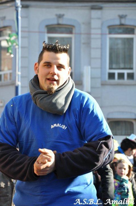Carnaval, 2011