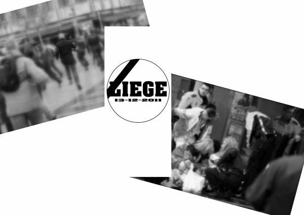 Soutien aux victimes de la Fusillade de Liège 13/12/2011