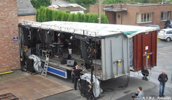 """A.S.B.L. Amalibi 10ème concert de rock """"09-07-2011"""""""