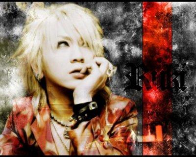 Ruki [Chapitre 1] - The GazettE -