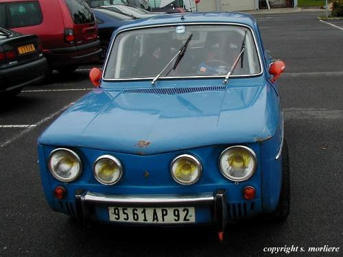 R8 Gordini