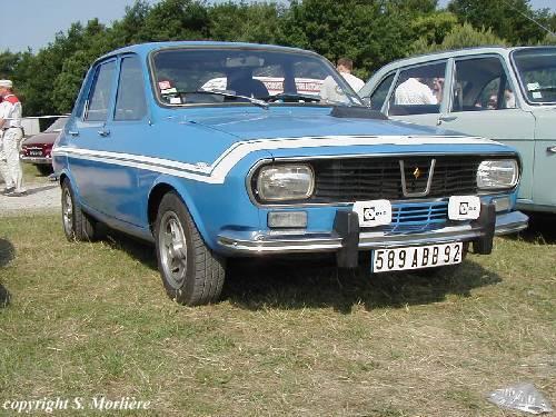 R12 Gordini