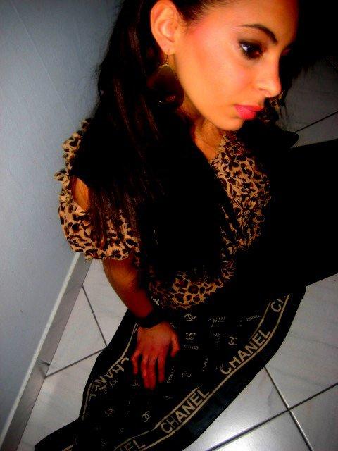 Yasmine - l6e αnnée- Marocaine - L.Ձeandro ♥