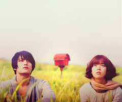 Heaven's Postman ♥