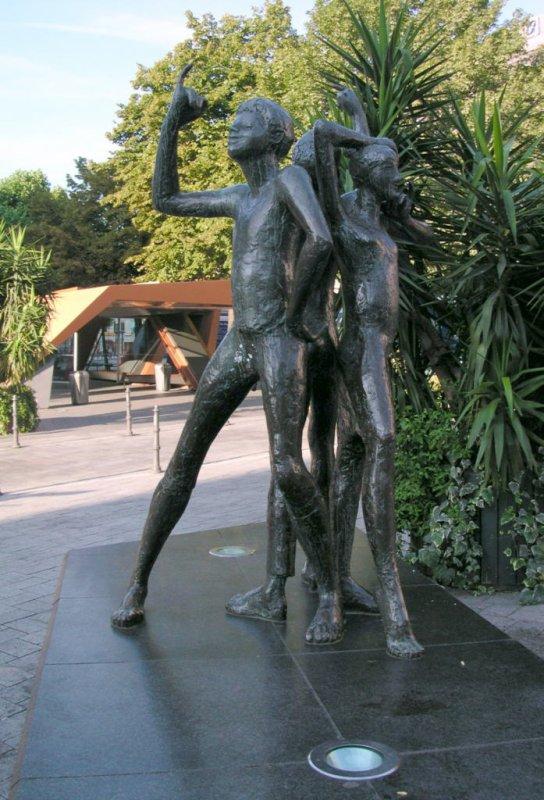 Aachen, unsere Stadt: Der KLENKES