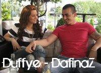 Duffye - DafinaZ