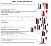 petite conseille pour abillet vaux lèvres