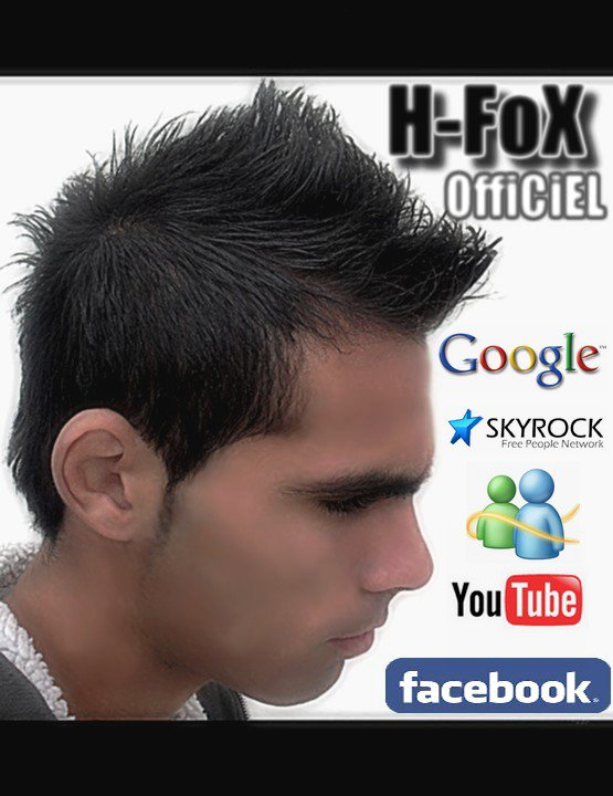H-FoX OFFiCIEL dont net >>> Et BIOGRAPHE