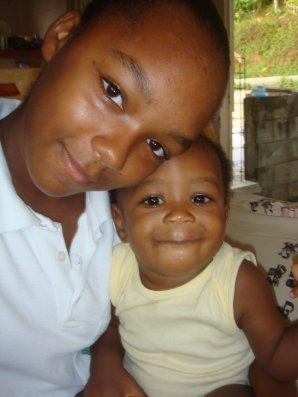 Moii et le tii frère !!!