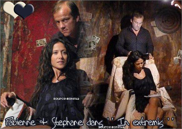 """» Stéphane Henon & Fabienne carat : """"In extremis."""""""