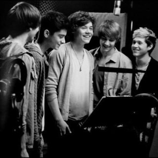 One Direction ~ 1D