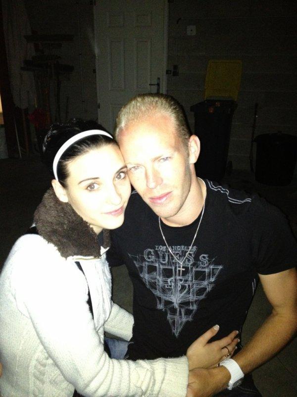 Tony & Amélie