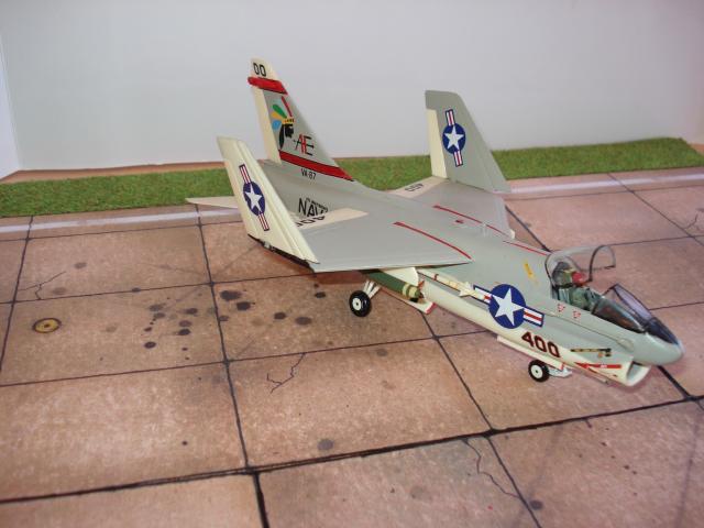 Corsair II A-7 1/72 1636878204