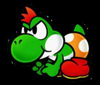 RP Super Smash Heroes - Prédéfinis [partie 1]