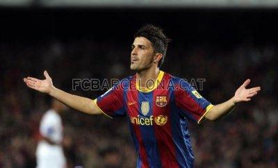 David Villa i <3 u !!!