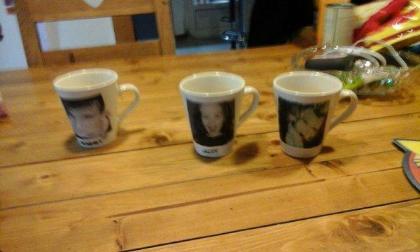 mug avec votre photo préférée ... allez passez commande ...