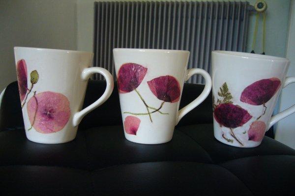 essai concluant pour ces jolis mugs