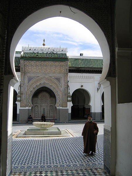 تاريخ المغرب - قبل الاسلام و بعد الاسلام