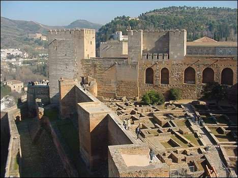 دولة الموحدون - المغرب