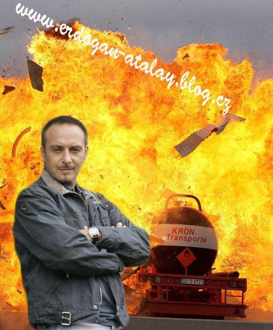Erdogan atalay