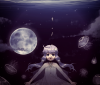 Petite Histoire: Méduse-Lune