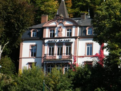 Très bel hôtel !!!
