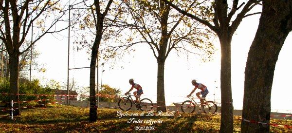 Cyclo-cross La Rochelle