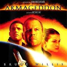 Armagueddon