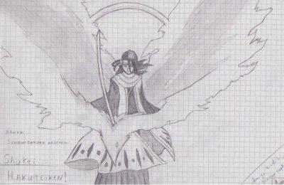 Mes dessins - Partie 1