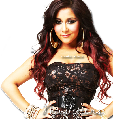 Your Source About Snookii Polizzii ♥