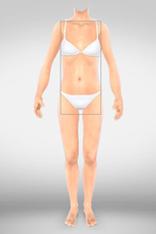 conseil : Quelle maillot de bain choisir en fonction de votre corp ?