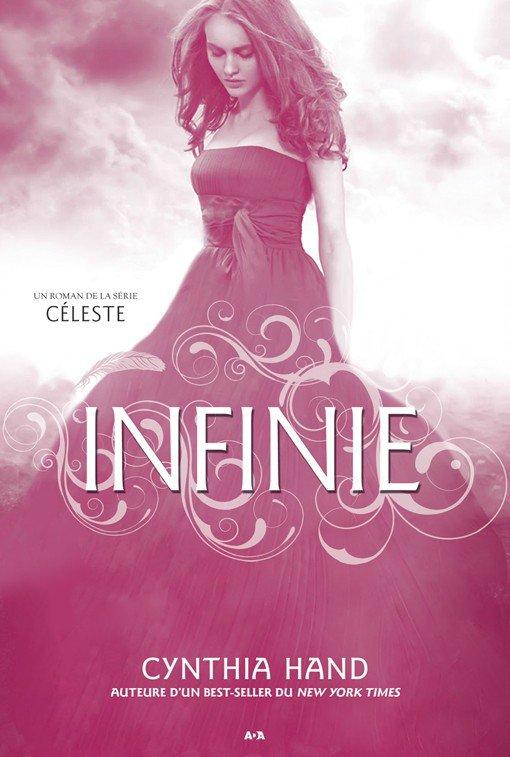 Celeste. Cynthia Hand.