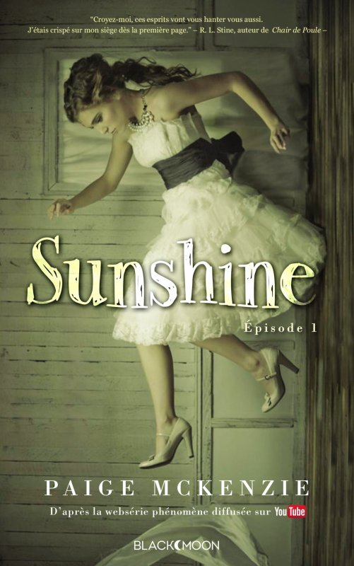 Sunchine, Paige McKenzie