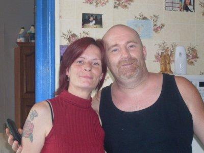 Mes parents ! :) ♥