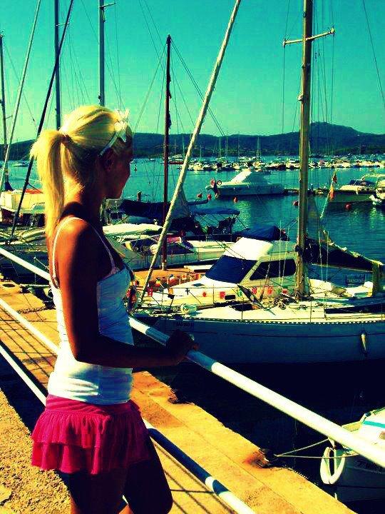 Ibiza !