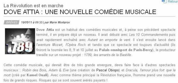 ALLO MUSIC.COM - 18 MAI 2011