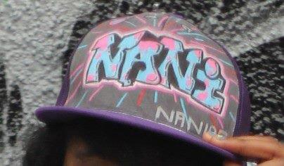 """Snapback """"Nani"""""""