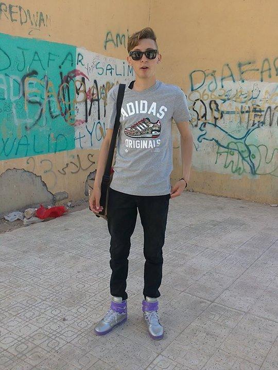 en algerie <3 ♥