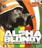 Alpha Blondy  / Mystere Naturel (2010)