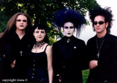 amazing style gothic ..............