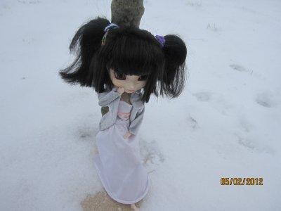 Séance 12 ~ Princesse des Lacs .. ♥