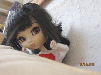 Séance 17 ~ Yumeiro s'amuse !