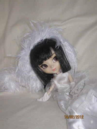 Séance 21~Yumeiro, Ange Blanc ♥