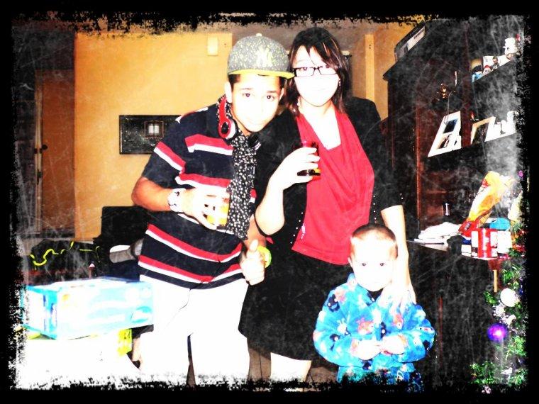 Aek La Famille :)