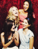 Pretty Litlle Liars ♥